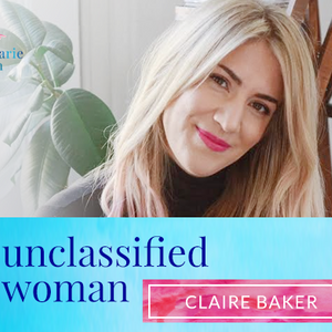 51: Adore Your Cycle with Claire Baker
