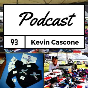 FPV Podcast #93 - Kevin at MultiGP Nationals and IO