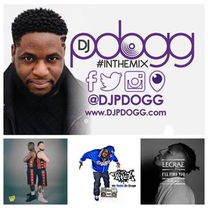 Djpdogg Inthemix Season 13 Episode 20