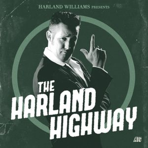 882 - Did Harland become a GAY DAD? CANADA DAY, songs and stories!