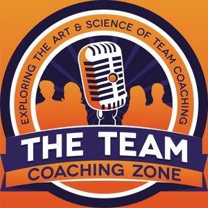 079: Professor Peter Hawkins: Ecosystemic Team Coaching: Beyond the High Performing Team