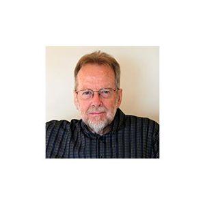 Author Brian Stoddart on Noir on the Radio