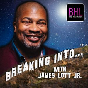Breaking Into… Life After LOST with Malcolm David Kelley | BHL's Breaking Into