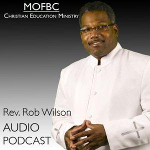 Christian Education - Manifesting God's Love