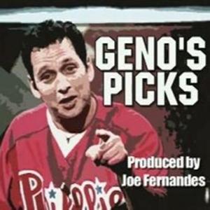 Geno's Picks - Genos Picks NFL Preview Part 2