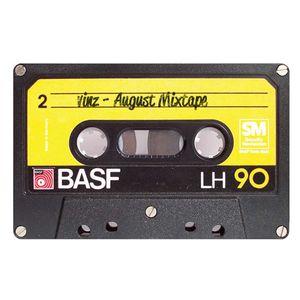 Vinz - Mixtape - August 2014 (Labyrinth Club Contest)