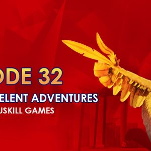 Truskill Games Podcast Episode 32: And we are back! The Eggcelent Adventures - Return Of Truskill Ga