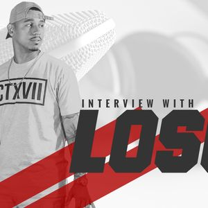Full interview with Loso