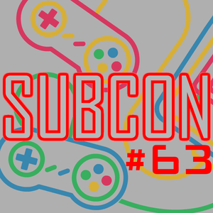 SUBCON 63 SNES Classic, hacks, Super Mario Odyssey by Subcon