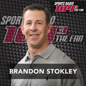 BRANDON STOKLEY HOUR ONE 02/27/2017