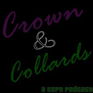 Crown & Collards 108: Crusty Busts feat. @audreybjunior and @iAmAPickyEater