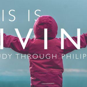 PHILIPPIANS: WEEK 5