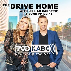 Drive Home 1/3/18 - 3pm