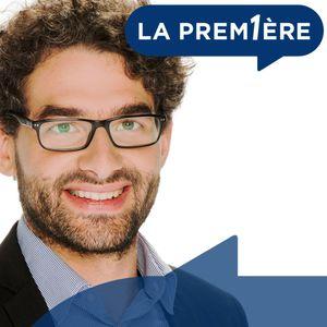 CQFD - Jusqu'où va la liberté académique ? - Marc Lits face à Béatrice Delvaux dans Soir Première