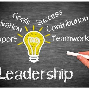 The Importance of Leadership and a Leader
