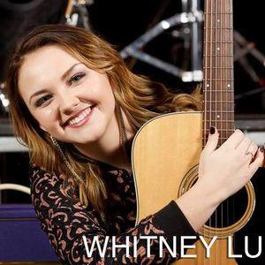 Whitney Lusk Live