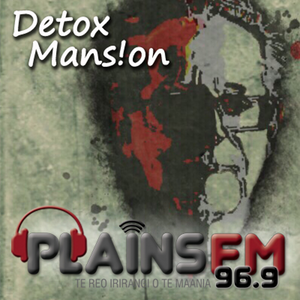 Detox Mans!on-07-12-2017 Are Ya Ready?