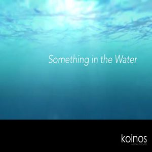 Something in the Water:7-2-17