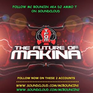 DJ Ammo T aka Mc Bouncin Dedication Track For Jo Green