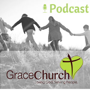 """The Church Without Walls: Part 5 """"Moving Out and Moving In"""""""
