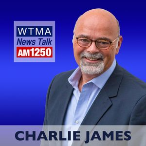The TMA Morning Show with Charlie James 10.16.17