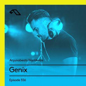 Anjunabeats Worldwide 556 with Genix