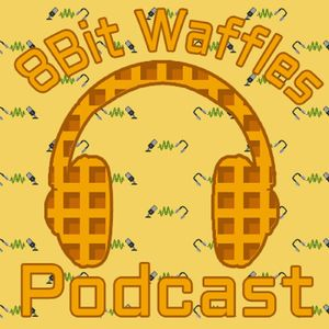 8Bit Waffles, Episode 60 - Thor Ragnarok Discussion