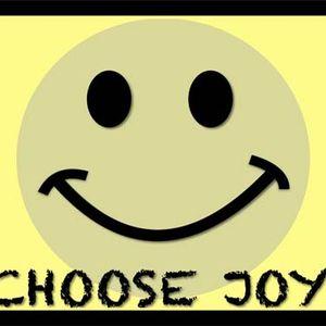 Choose Joy: Psalm 97: A Reason for Joy (Audio)