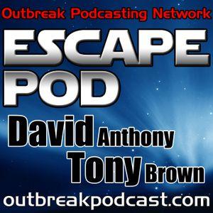 Escape Pod 42 with guest Lewis Chaney and Neil Kellen