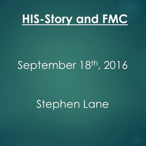 HIS-Story and FMC (Audio)