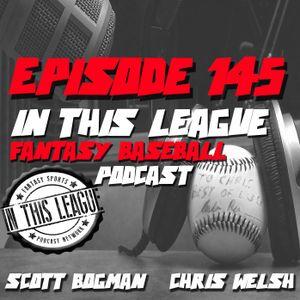 Episode 145 - Week 11 BallBag And Panic Room!