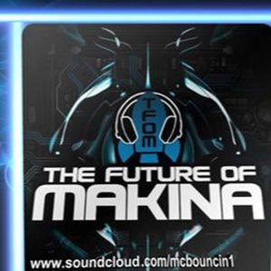 DJ AMMO T RANDOM MAKINA MIX 27-7-2017