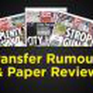 Transfer rumours and paper review - Wednesday, October 11: Real Madrid to offer Bale and Modric in e