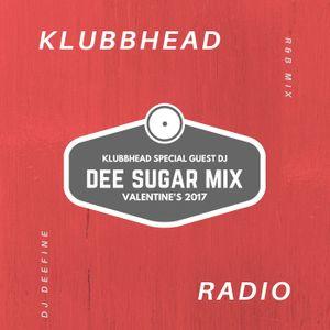 Dee Sugar Mix - Valentines Day Special R&B Mix