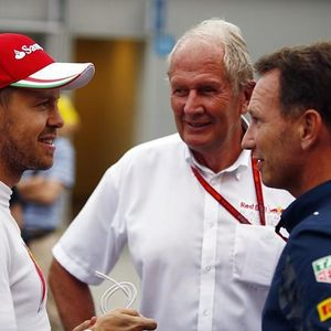 Red Bull Supports Vettel, Where Is Mclaren's Support For Hamilton?