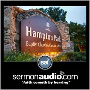 Testifying Through Baptism