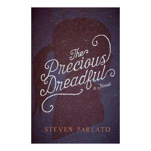 YA Author Steven Parlato Discusses His New Book The Precious Dreadful
