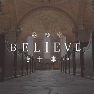 I Believe (p.1)