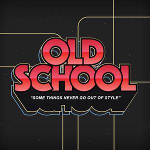 Old School - Part 5 - 2017-09-17