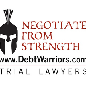 Debt Warrior with Bruce Jacobs and Court Keeley (2/8/17)