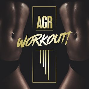 AGR Workout Episode #38 | The must have podcast for running, workouts and fitness