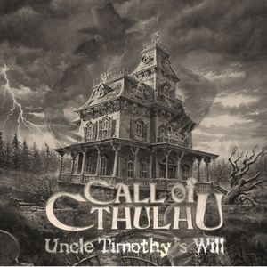 005 - Call of Cthulhu - Uncle Timothy's Will -  Payment in...Doughnuts?