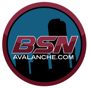 BSN Avalanche DRAFT Podcast: Cody Glass rocks