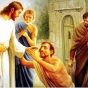 2017-06-25 Sermon Healing the Leper by Pastor Wade Martin