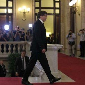 Tertulia: ¿Habrá requerimiento a Puigdemont para que rectifique?
