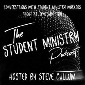 024: Trust and Student Ministry Magic with David Wood (The Student Ministry Podcast)