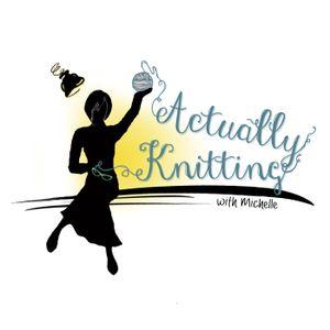 Actually Knitting Episode 73: Athleisure