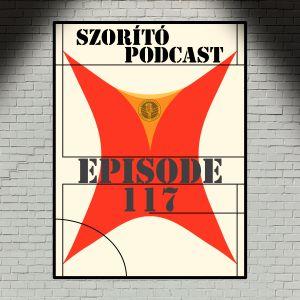 Szorító Episode 117 - Frankensteiner