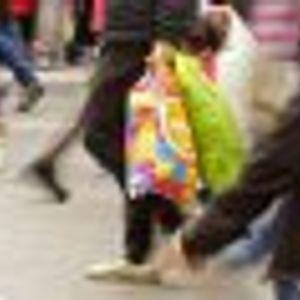 "Greenpeace: ""En Chile usamos 386 mil bolsas plásticas por hora"""