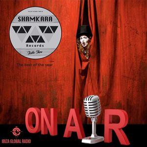 SHAMKARA RADIO SHOW #137@iBIZA GLOBAL RADIO SHAMKARA RECORDS BY SUE